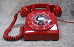 Red 500 - Rotatone