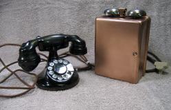 Western Electric Model 102