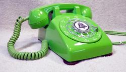 Lime Green Model 500