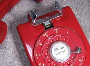 Valentine's Day Phone Number